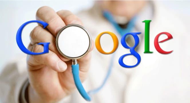 Google doktor vs. gyerekorvos