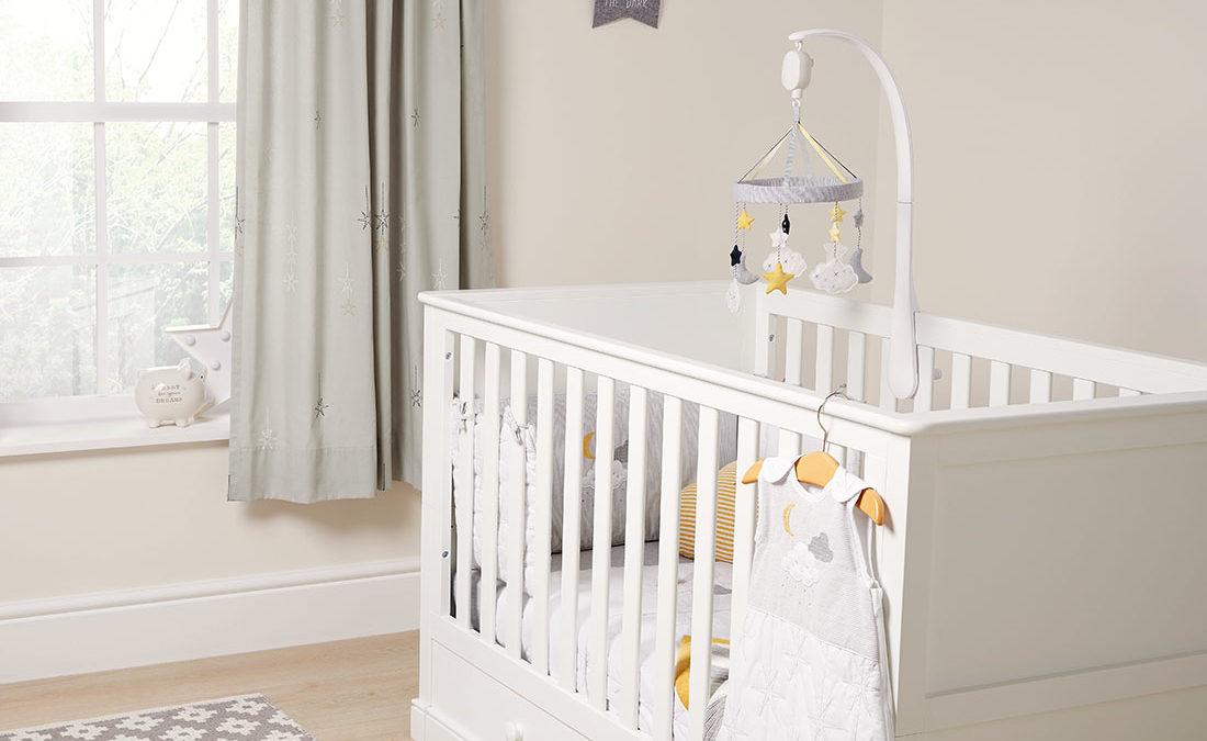 Mi kell a baba nyugodt alvásához?