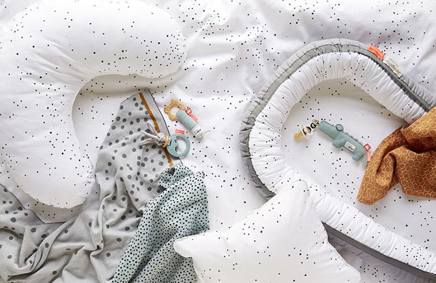 Ismerd meg a bájos Done by Deer baba termékeket!