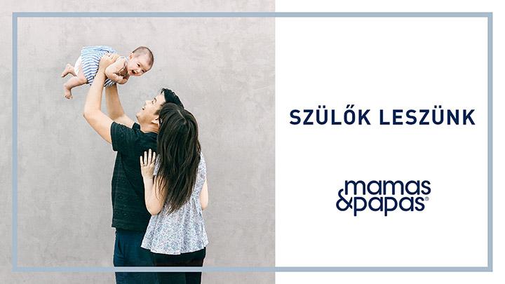 Szülők leszünk – kismamáink kedvenc eseménye