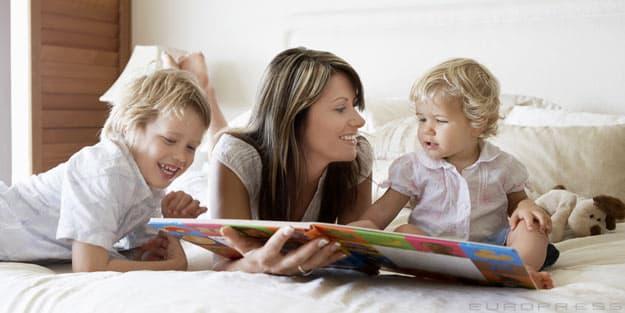 Beszélni tanul a gyerek – 3. rész