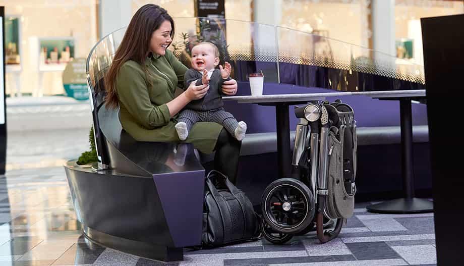 Praktikus tippek babás utazáshoz