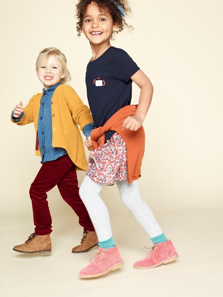 3c745c488e Felnőttünk! Gyerekruhák 0-6 éves korig a Mamas & Papas üzleteiben ...