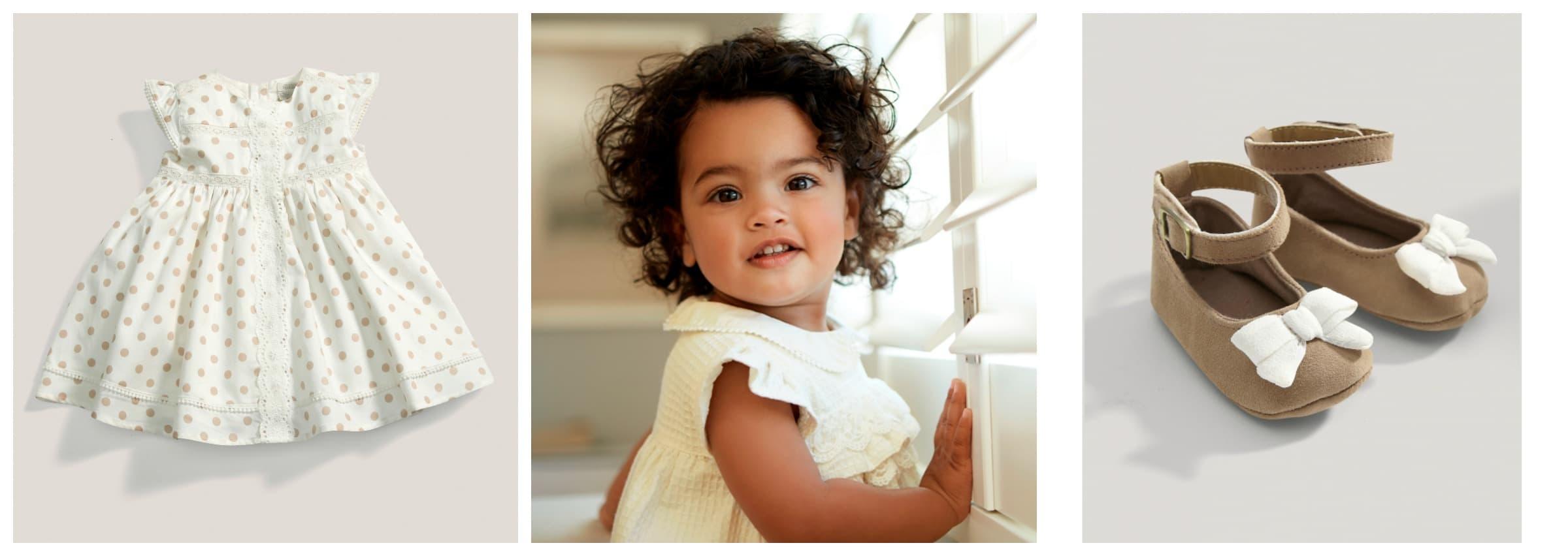 A legszebb alkalmi ruhák kicsiknek és nagyoknak! - Mamas and Papas c3834745c6