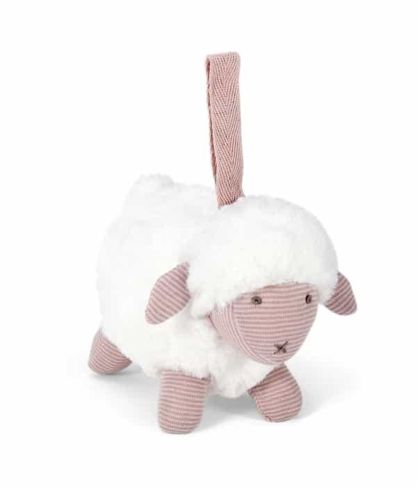 Csörgős bárány – Rózsaszín