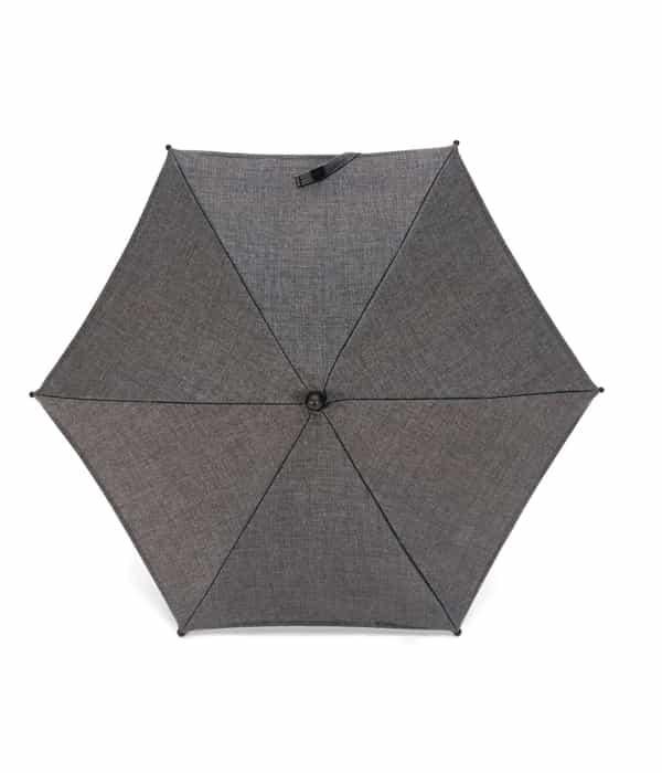 Deluxe napernyő – Chestnut