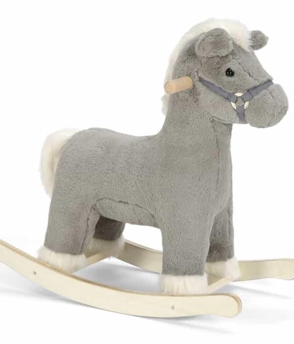 Hintaállat – Pony