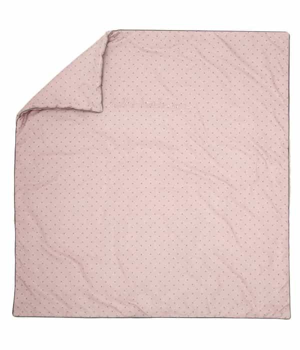 Paplan – Rózsaszín csillagos