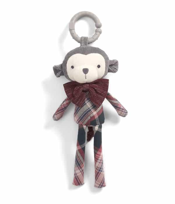 Puha játék – Mini majom