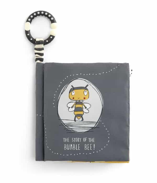 Puha tanulóskönyv – Méhecskés