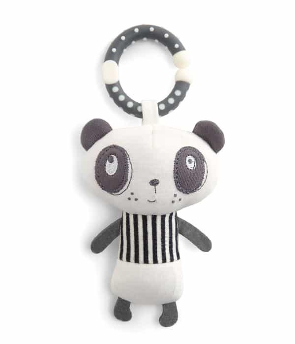 Puha akasztós játék – Mini Panda