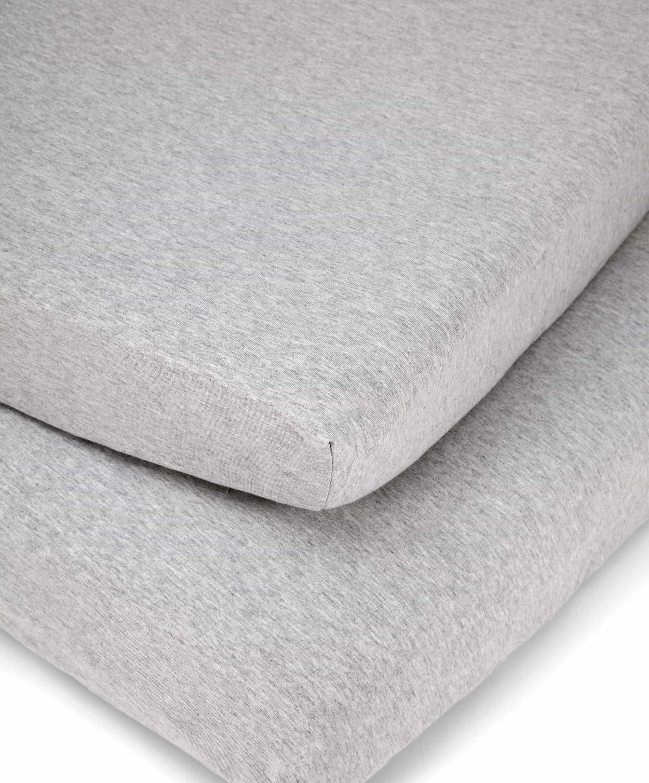 Gumis lepedő (2 db/csomag) – Grey Marl