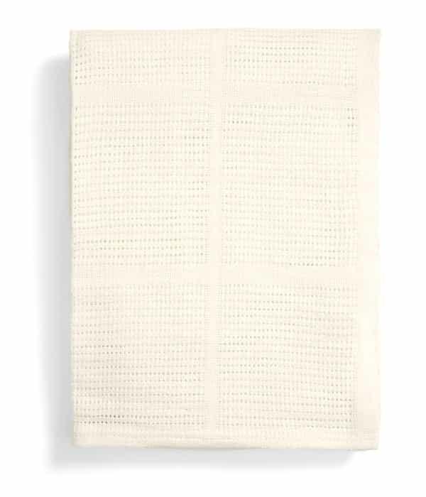 Vékony takaró – Krém Nagy