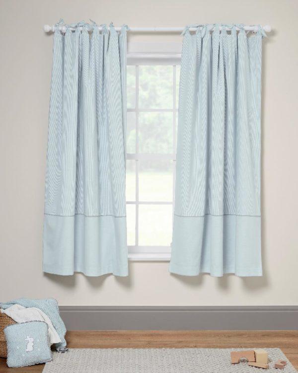 Függöny (132*160) – WTTW Kék
