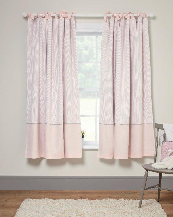 Függöny (132*160) – WTTW Rózsaszín