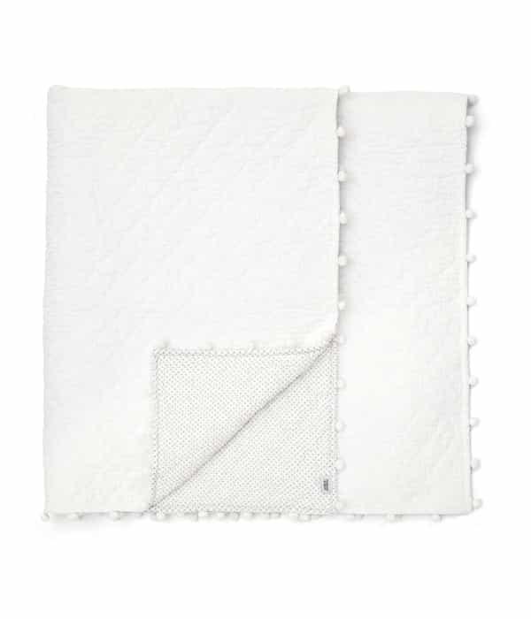 Ágytakaró – Fehér