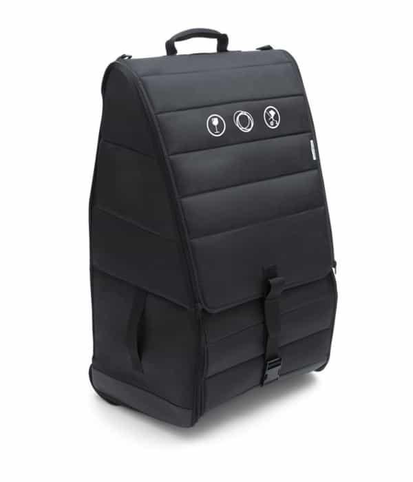 Bugaboo babakocsi táska - Fekete