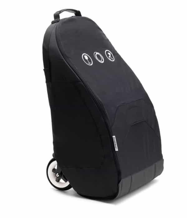 Bugaboo Bee babakocsi táska – Fekete