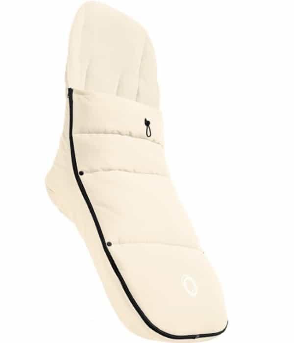 Bugaboo lábzsák – Off-white
