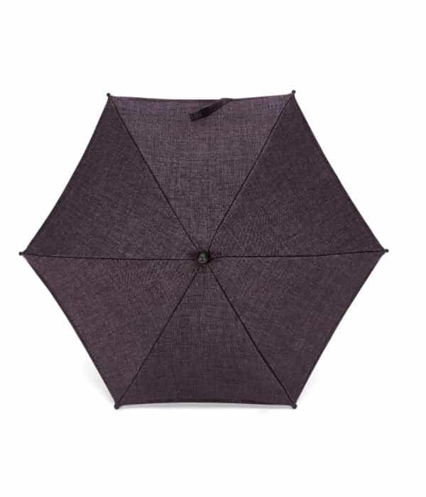 Deluxe napernyő – Plum