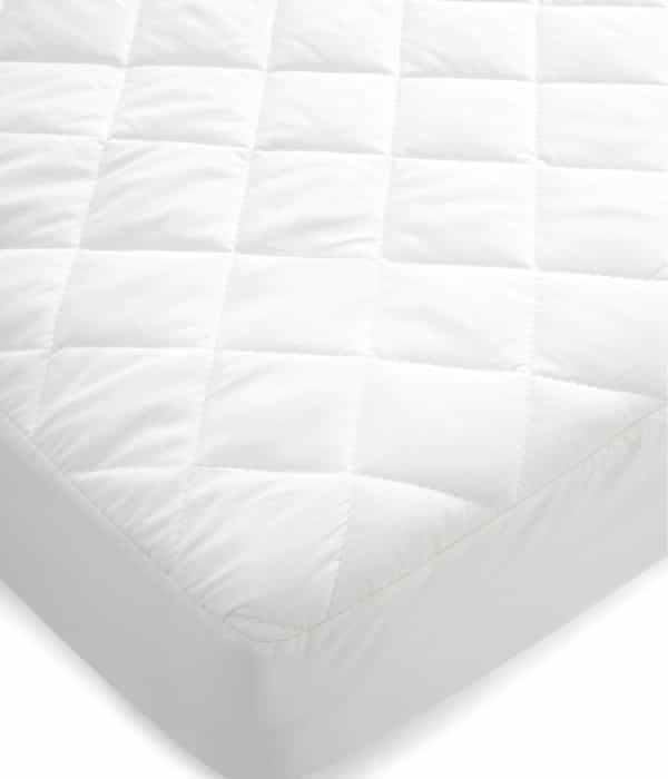 Matracvédő – Antiallergén tűzdelt