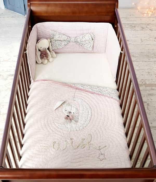 Millie & Boris – Lányos ágytakaró