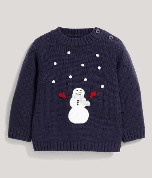 Hóemberes pulóver