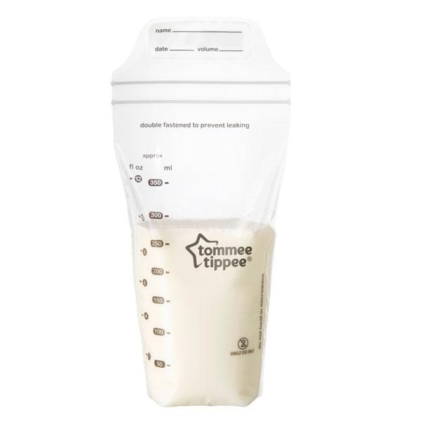 tommee tippee anyatejtároló fagyasztózacskó