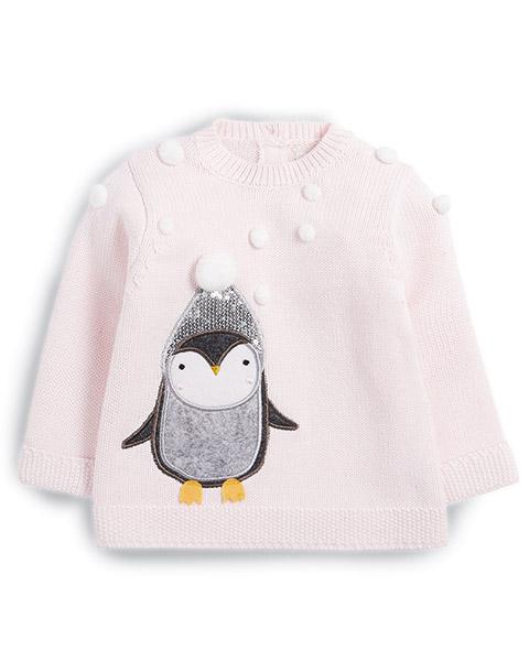 Pingvines pulcsi