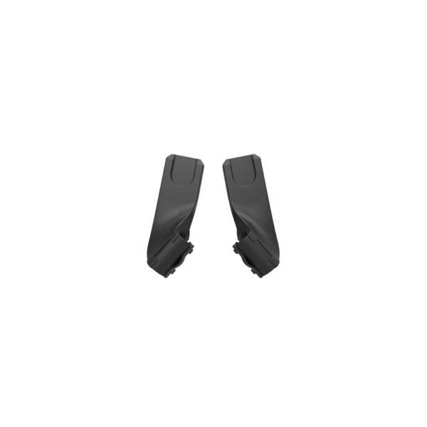 Cybex Eeezy S adapter – Fekete