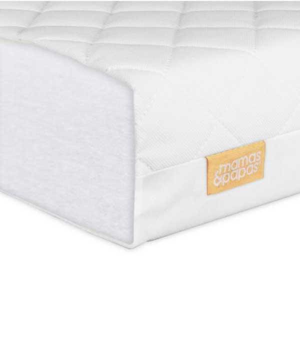 Essential rost matrac babaágyba (60x120)