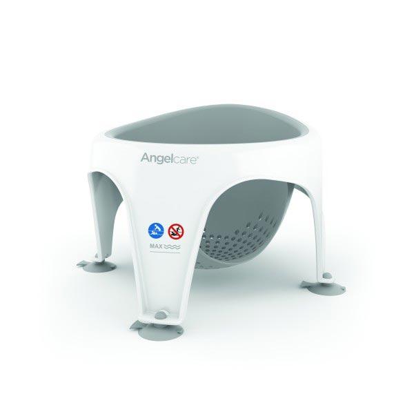 Angelcare fürdető ülőke - Szürke