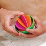 Munchkin fürdőjáték - Lazy Buoys / Pingvin & Fóka