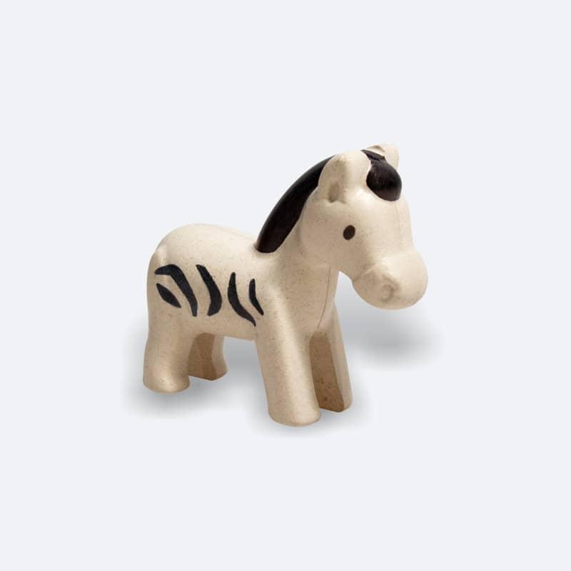 Plan Toys - Zebra