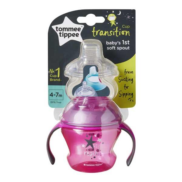 tommee tippee Explora first cup itatópohár (másolat)